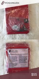 Herff Jones Size Chart Red Graduation Cap And Gown Brand New Red Herff Jones Herff
