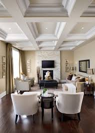Classic Contemporary Decorating Style - Home Interior Design Ideas .
