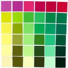 Color Aid Chart Polinas Color Blog Homework