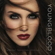 youngblood mineral cosmetics i would say this is the best makeup ever