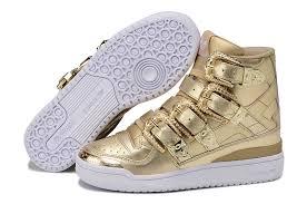 adidas shoes high tops for boys gold. unsex adidas originals jeremy scott forum hi shoes adidas shoes high tops for boys gold s