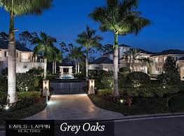 Real Estate Bill Of Sale Beauteous Grey Oaks Real Estate Earls Lappin Naples Luxury Real Estate