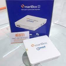 VNPT Smartbox V2 Technology - Ram 2GB, chip lõi tứ, chạy mượt mà