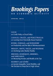 job market polarization and u s worker skills a tale of two papers on economic activity spring 2016