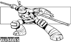 Coloring Pages Nickelodeon Coloring Pages Nick Teenage Mutant Ninja