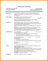 Entry Level Chemical Engineering Resume 9 Invest Wight