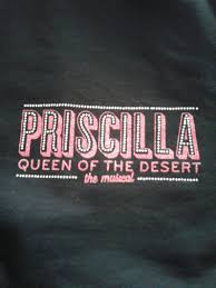 Cast Keepsake Full Zip Hoodie - Priscilla – Little Shop of Broadway