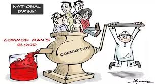 Image result for indian corrupt politician