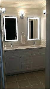 best light bulbs for makeup vanity bathroom inspirational led mirrors b