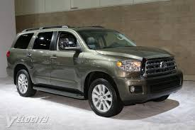 Picture of 2012 Toyota Sequoia