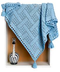 Dream Catcher Blankets Ravelry Dream Catcher Blanket Throw pattern by Alla Koval 3