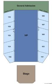 Sherman Theater Summer Stage Seating Chart Sherman Summer Stage At Mount Airy Casino Tickets And