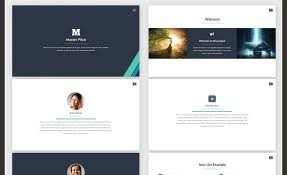 Examples Of Professional Powerpoint Presentations 60 Beautiful Premium Powerpoint Presentation Templates Design Shack