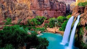 most beautiful waterfall wallpaper