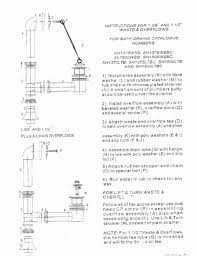 superb bathtub waste and overflow kits 104 view a schematic here bathtub drain overflow cover