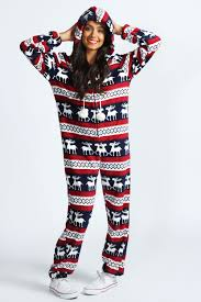 Boohoo Adult Christmas/Novelty Onesie | Christmas | Pinterest ...
