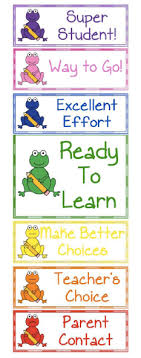 Science Related Chart Kinderpond Clip Charts