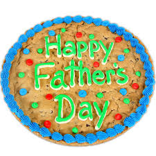 Fathers Day Cookie Cake By Cheesecakecom