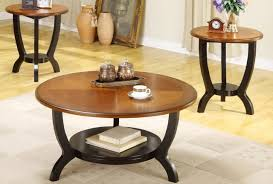 chinon round glass coffee table azura home style pertaining to small coffee table renovation