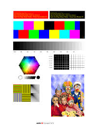 Small Picture Brother Printer Color Test Page Virtrencom
