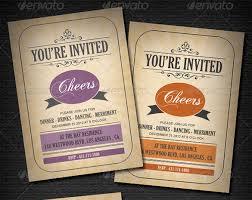 dinner invitation sample 44 invitation card templates psd eps free premium templates