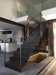 Dadurch kann eine stahltreppe in unzähligen varianten angefertigt werden, von der schlichten, geraden treppe bis hin zur frei im raum. Treppen Bauelemente Schmidt Gmbh Faltwerktreppe Aus Stahl Faltwerktreppe Treppe Baudesign