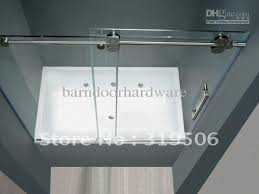 Sliding Glass Shower Door Rollers