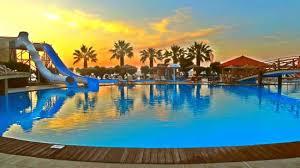 Club Marmara Rhodes Doreta Beach Hotel (Tholos, Grèce) : tarifs 2021 mis à  jour et 869 avis - Tripadvisor