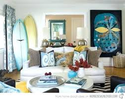 Beach Inspired Living Room Decorating Ideas Awesome Decorating Design