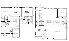 interactive floor plan richmond american homes plans steamboatresortrealestate com