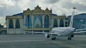 Image result for yangon airport