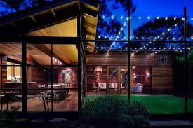 reproduction outdoor lighting with sunroom exterior eclectic and