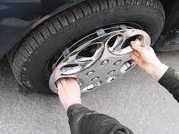 Выбрать колпаки на колеса ГАЗ