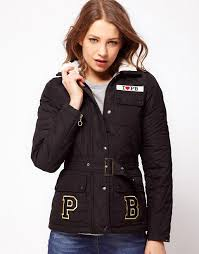 Pauls Boutique | Paul's Boutique Quilted Biker Jacket &  Adamdwight.com
