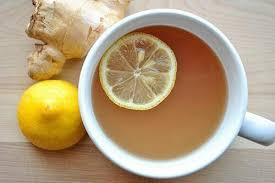 Afvallen citroen