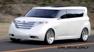 Concept Flashback - 2006 Toyota F3R