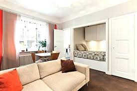 Tiny Studio Apartment Design Best Decorating Design