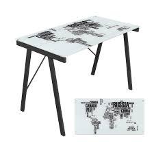 office world desks. World Map Office Desk/ Drafting Table - Free Shipping Today Overstock 13997061 Desks