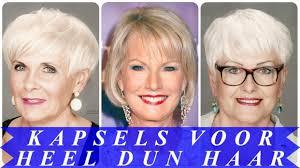 De Moderne Regels Van De Korte Kapsels Kapsels Halflang Haar