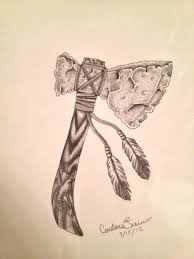 Native American Tomahawk Tattoo Images тату татуировки идеи для