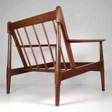 vintage mid century danish modern lounge chair retro armchair restored pinterest lounge and armchairs vintage mid century danish furniture n14 century