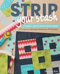 Enjoy eight inspirational patterns perfect for weekend projects ... & Strip Your Stash. Easy QuiltsScrappy ... Adamdwight.com