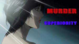 Light X Takada Kiyomi Takada Love As A Justification Death Note
