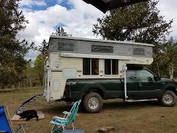 Lance 650 For Sale Craigslist Pickup Truck Campers 5.5 Short Bed ...