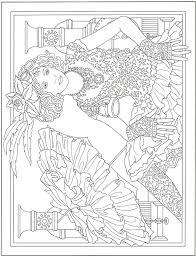 Steampunk Coloring Steampunk Style Adult Coloring Pinterest