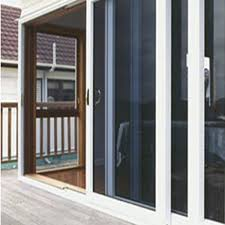french frame aluminium bullet proof security sliding unbreakable tempered glass door philippines and design exterior