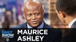 Maurice Ashley - Reveling in the Ultimate Thinker's Game as a ...
