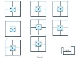 Kagan Structure Seating Chart