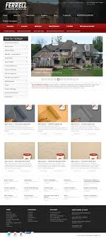 Adex Stucco Color Chart Ferrell Builders Supply Competitors Revenue And Employees