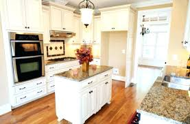 spray paint kitchen cabinets cost